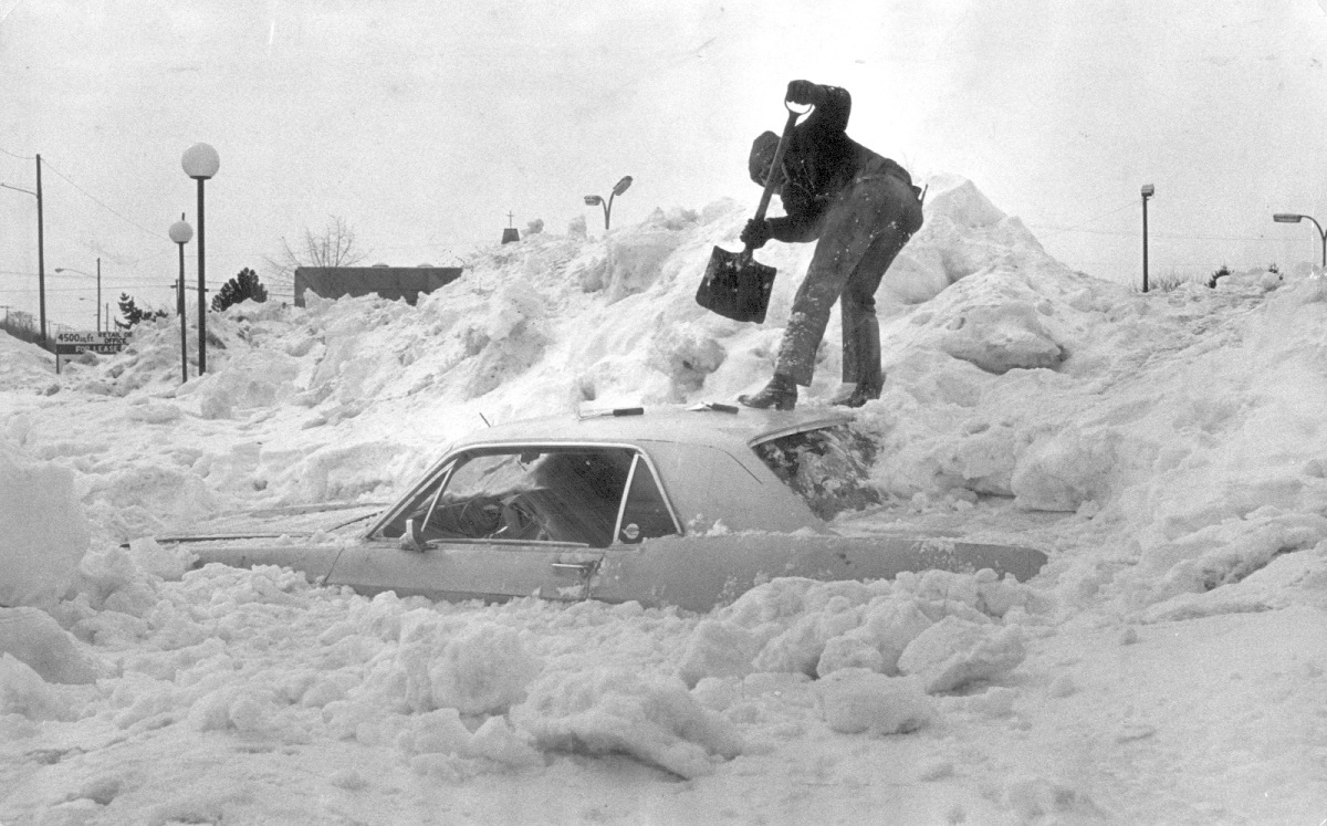 BLIZZARD OF1978